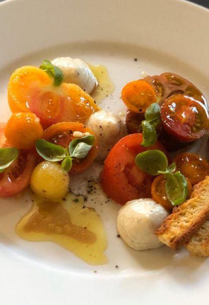restaurant Pastis Kitchen - TXT_CUISINE_SUN