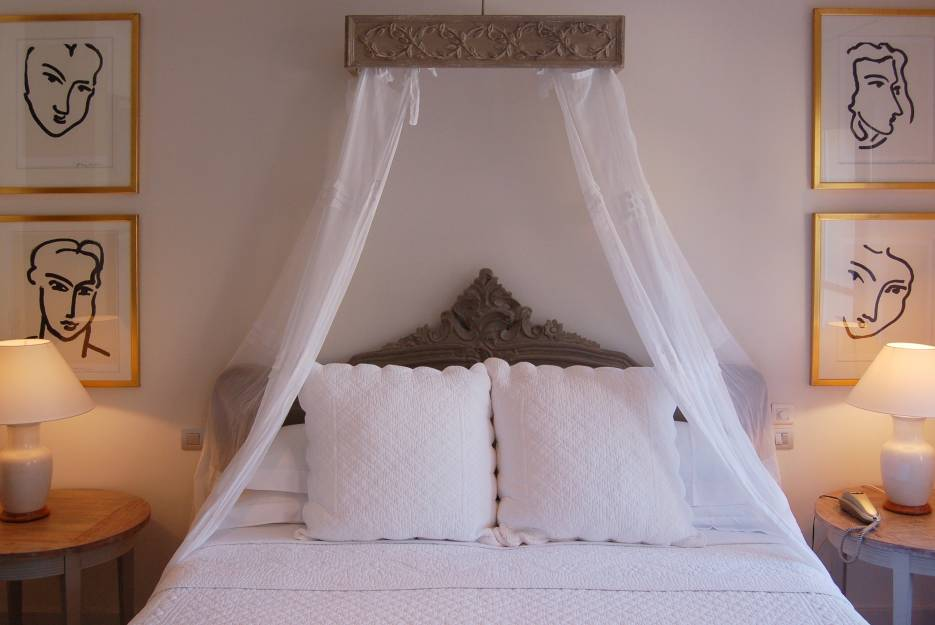 St Tropez Hotel Camere